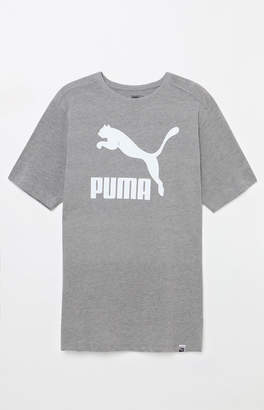 Puma Archive Life Grey T-Shirt
