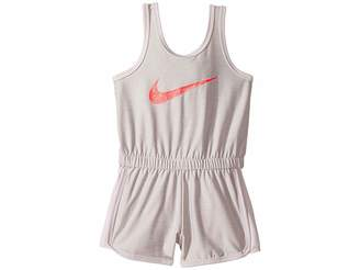 Nike Dri-Fit Sport Essentials Romper (Toddler)