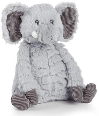 "First Impressions Baby Boys & Girls 8"" Plush Elephant, Created for Macy's"