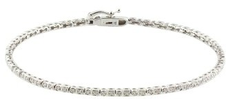 Women's Bony Levy Diamond Tennis Bracelet (Nordstrom Exclusive) $1,995 thestylecure.com
