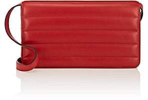 Byredo Women's Jarita Leather Clutch - Red