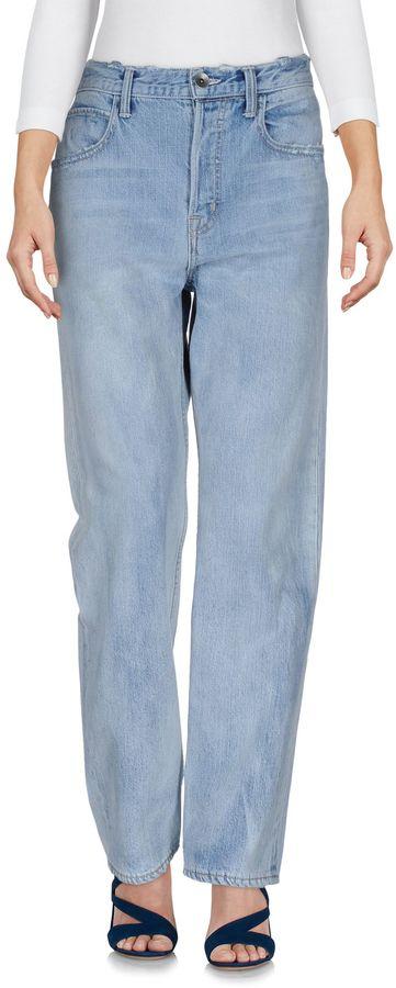 Helmut LangHELMUT LANG Jeans