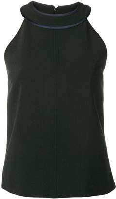Victoria Victoria Beckham sleeveless tank blouse