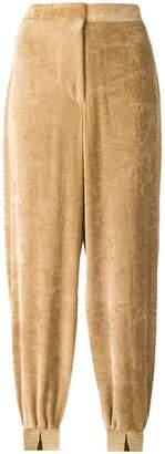 Stella McCartney harem style trousers