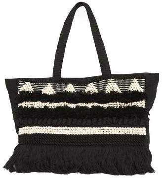 Amuse Society Road Trip Fringe Weekend Bag