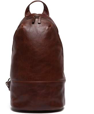 "Moore & Giles Fine Leather Ruck Sack ""Brennan"""