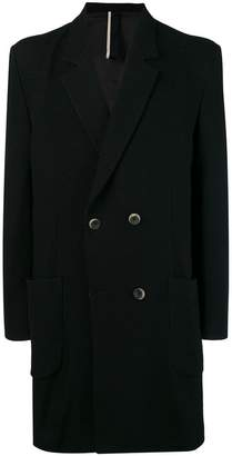 Low Brand double breasted coat