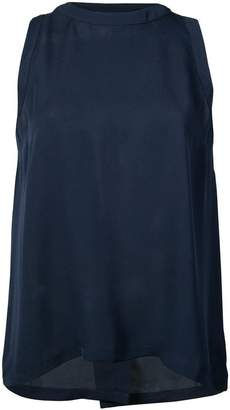 Veronica Beard casual sleeveless blouse