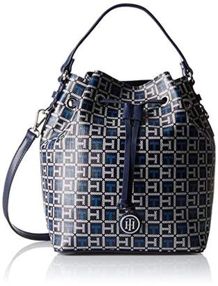 Tommy Hilfiger Backpack for Women Mara Logo