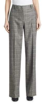 Loro Piana Adam Keating Wool Suit Pants