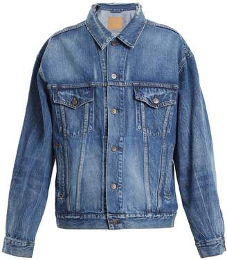 Balenciaga Like A Man jacket