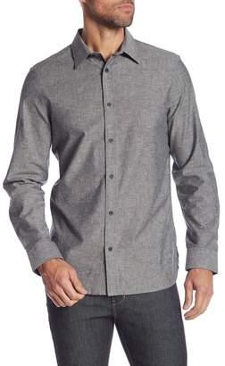 Calvin Klein Confetti Long Sleeve Shirt