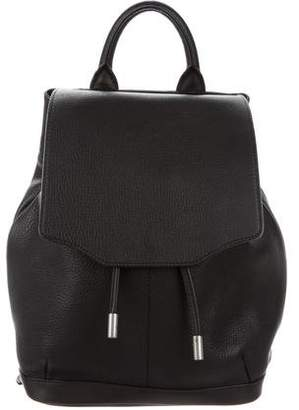 Rag & Bone Leather Pilot Backpack
