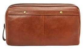 Fossil Soft Frame Dopp Kit Bag