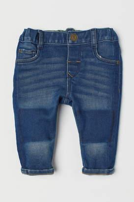 H&M Super Soft Jeans - Blue