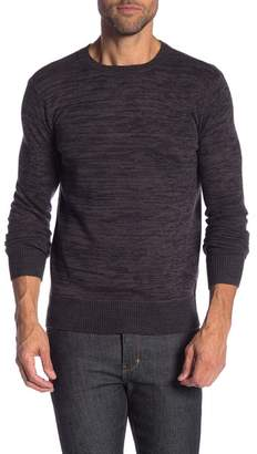 Tavik Subject Marled Knit Sweater