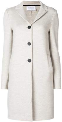Harris Wharf London slim fit coat