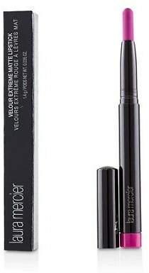 Laura Mercier NEW Velour Extreme Matte Lipstick - # Queen (Magenta Berry) 1.4g