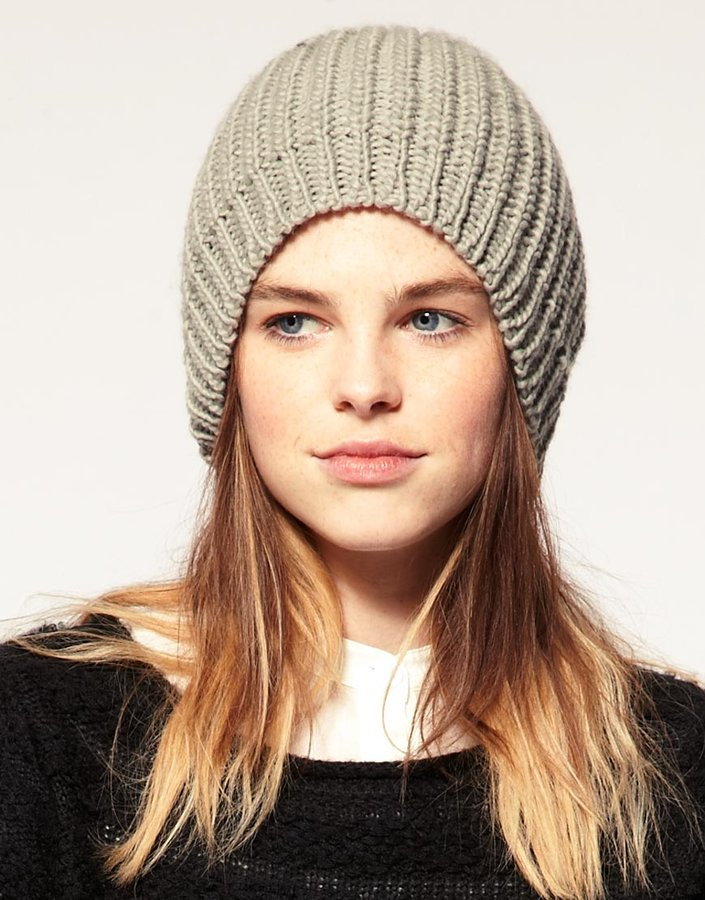 Pieces Ardel Knitted Hat