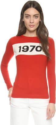 Bella Freud 1970 Sweater $420 thestylecure.com