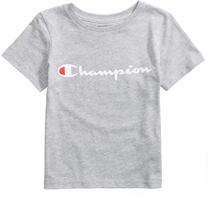 Heritage Logo-Print T-Shirt, Toddler Boys