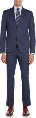 Kenneth Cole Reaction Two-Piece Blue Suit