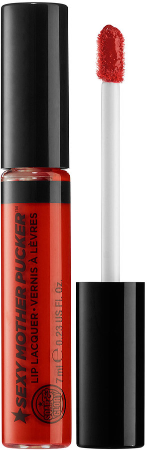 Soap & Glory Sexy Mother Pucker™ Lip Lacquer
