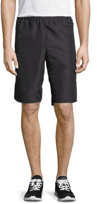 Tahari Sport Men's Woven Pull-On Shorts