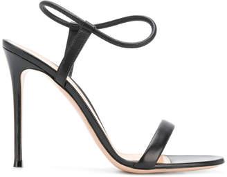 cord strap sandals