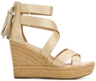 UGG (アグ) - Ugg Australia Raquel sandals