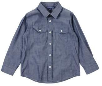Papermoon Denim shirt