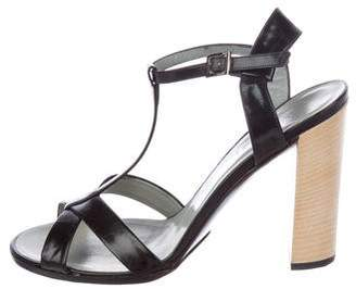 a3ec1c77029 Gucci Crossover Straps Sandals For Women - ShopStyle Australia