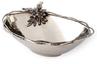 Star Home Designs Birds & Branches Centerpiece Bowl