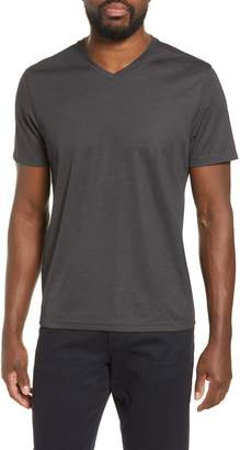 Zachary Prell Brookville Regular Fit Pique T-Shirt