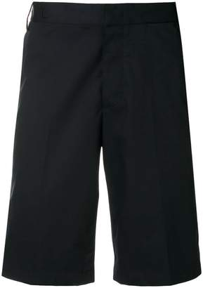 Lanvin casual tailored shorts