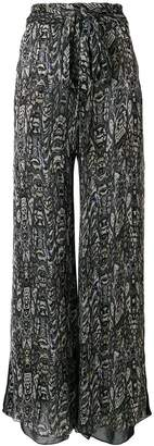 IRO Gixie trousers