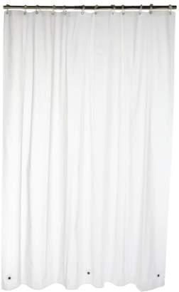 Ställ Home Classics PEVA Shower Curtain Liner