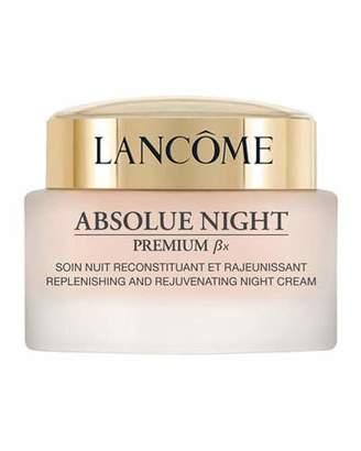 Lancôme Absolue Premium βx Replenishing and Rejuvenating Night Cream, 2.6 oz