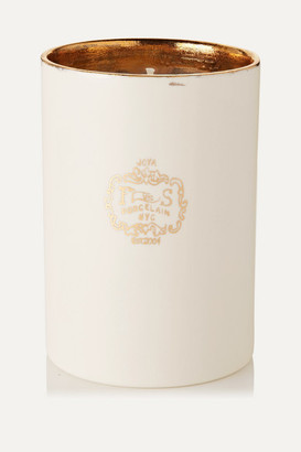Joya Copaline Scented Candle, 260g - Gold