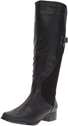 Annie Shoes Women's Noreen Riding Boot $37.39 thestylecure.com