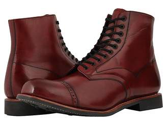 Stacy Adams Madison Cap Toe Lace Up Boot