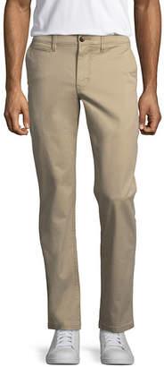 ST. JOHN'S BAY Slim Fit Flat Front Pants
