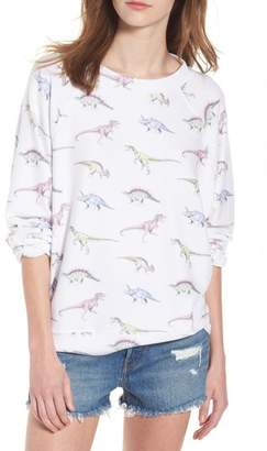 Wildfox Couture Dinos - Sommers Sweatshirt
