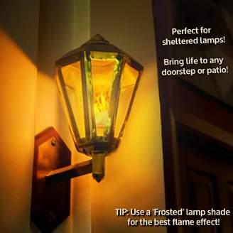 Flikr 7W E27/E26 LED Light Bulb