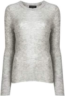 Rag & Bone slim-fit sweater