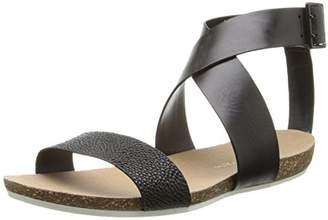 Enzo Angiolini Women's Futuria Gladiator Sandal