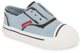 Burberry Lipton Slip-On Sneaker