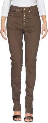 Dondup Denim pants - Item 42591683