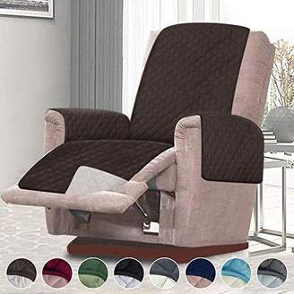 RHF Reversible Oversized Recliner Cover & Oversized Recliner Covers