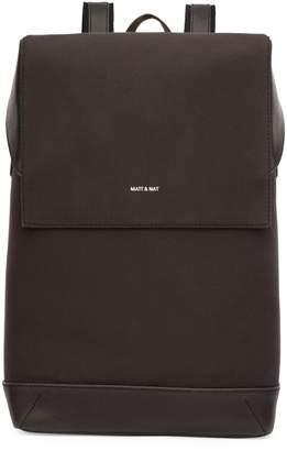 Matt & Nat Canvas Hoxton Backpack